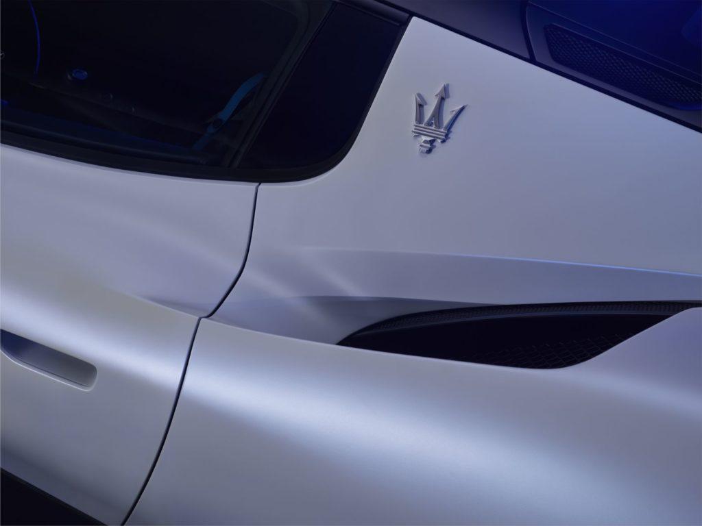 Maserati MC20 25