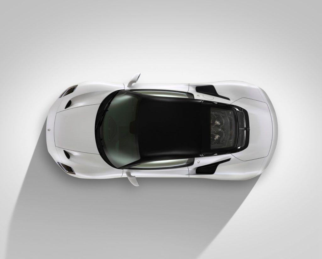 Maserati MC20 35