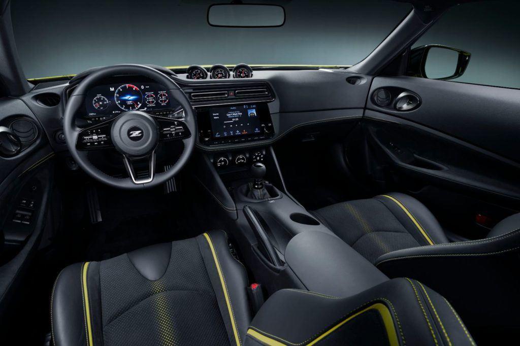 Nissan Z Proto 26