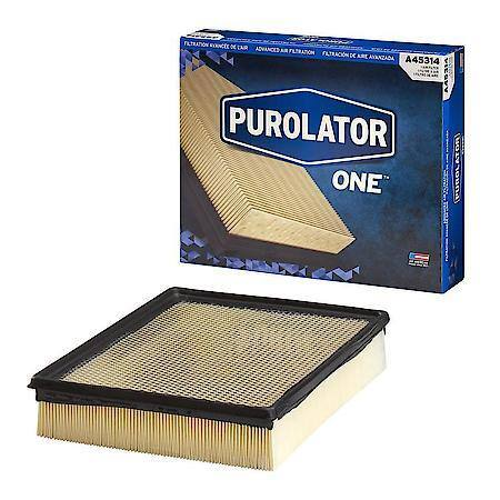 Purolator ONE Air Filters