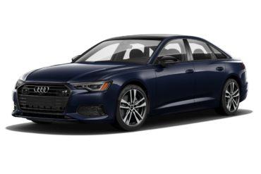 2021 Audi A6 Sport