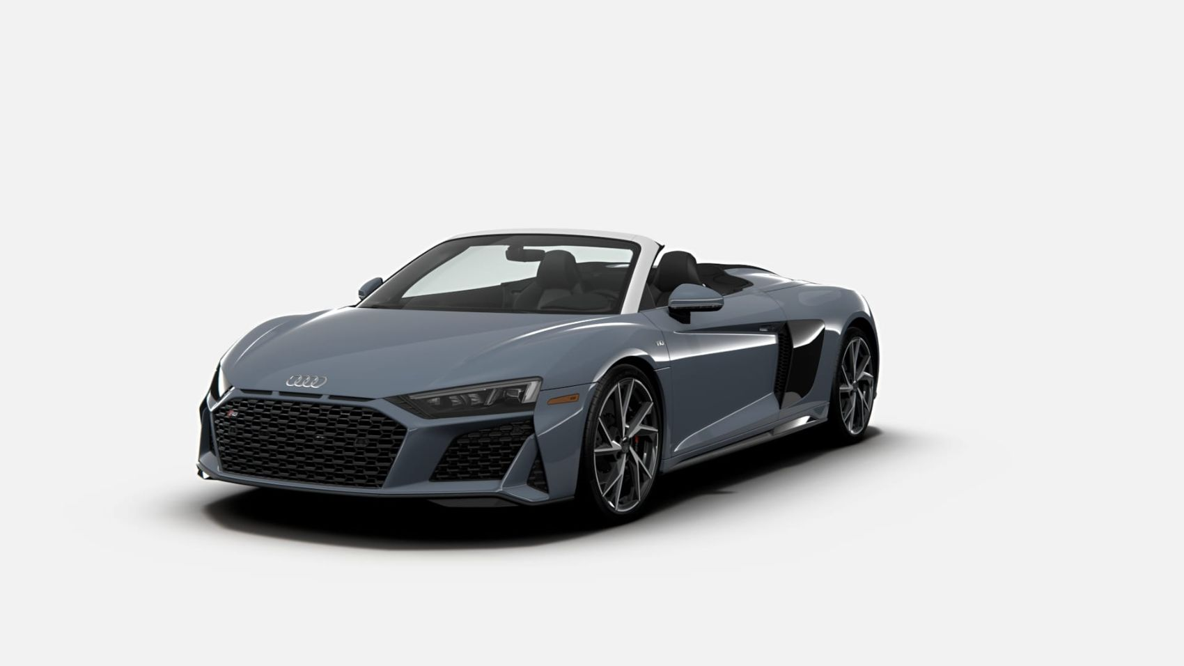 2021 Audi R8 RWD Coupe & Spyder: Strong Performance but for Less Cash!