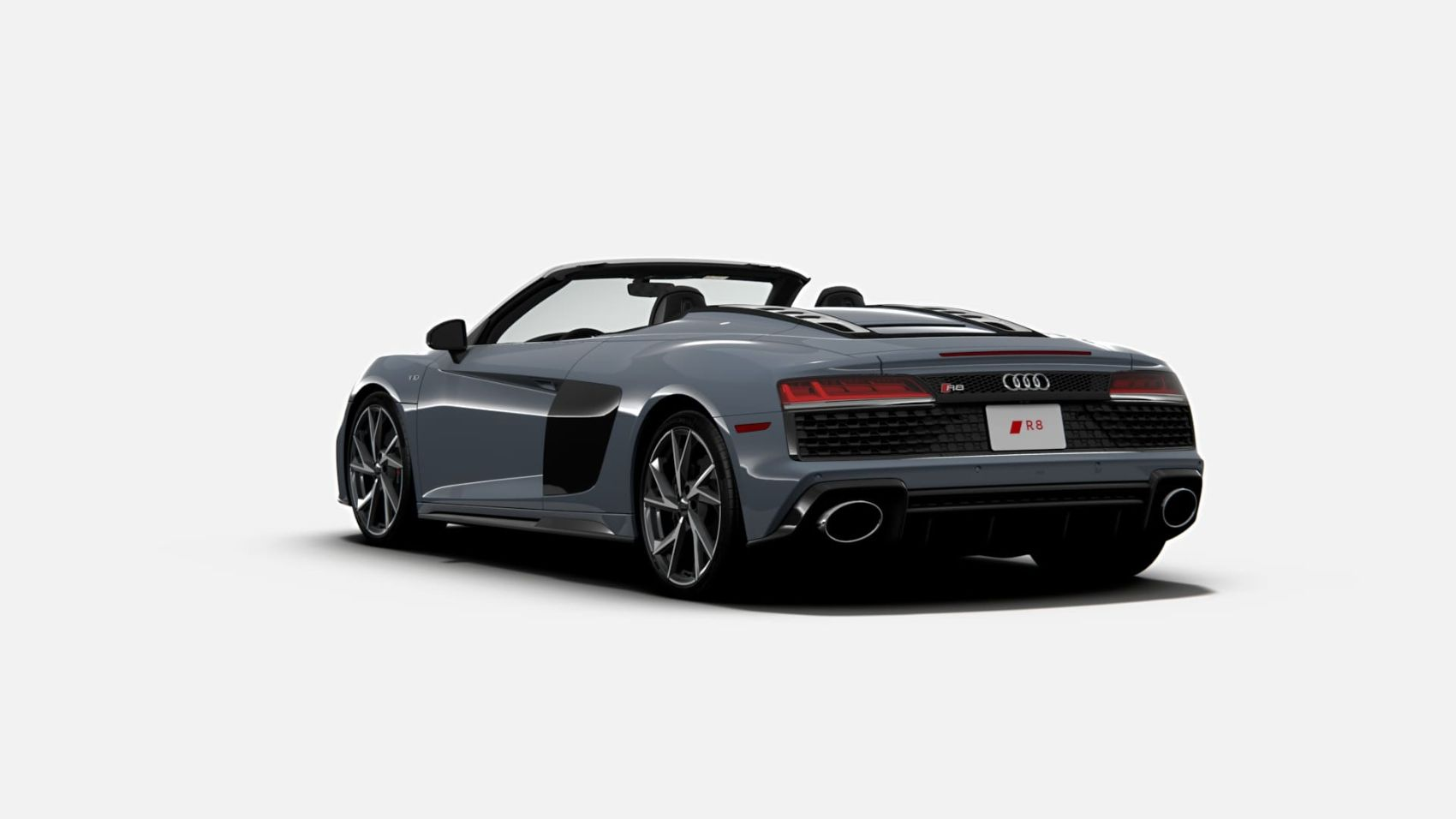 2021 Audi R8 RWD Coupe & Spyder: Strong Performance but ...