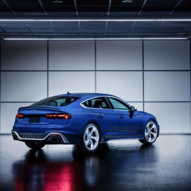 2021 Audi RS 5 14