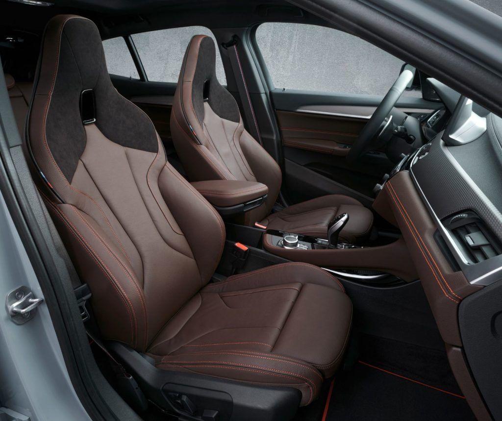 2021 BMW X2 Edition M Mesh 10
