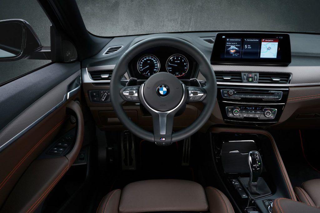 2021 BMW X2 Edition M Mesh 14