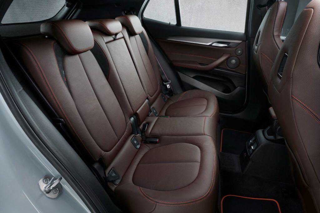 2021 BMW X2 Edition M Mesh 18