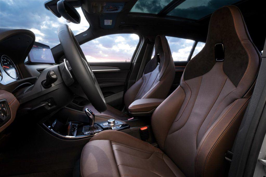 2021 BMW X2 Edition M Mesh 36
