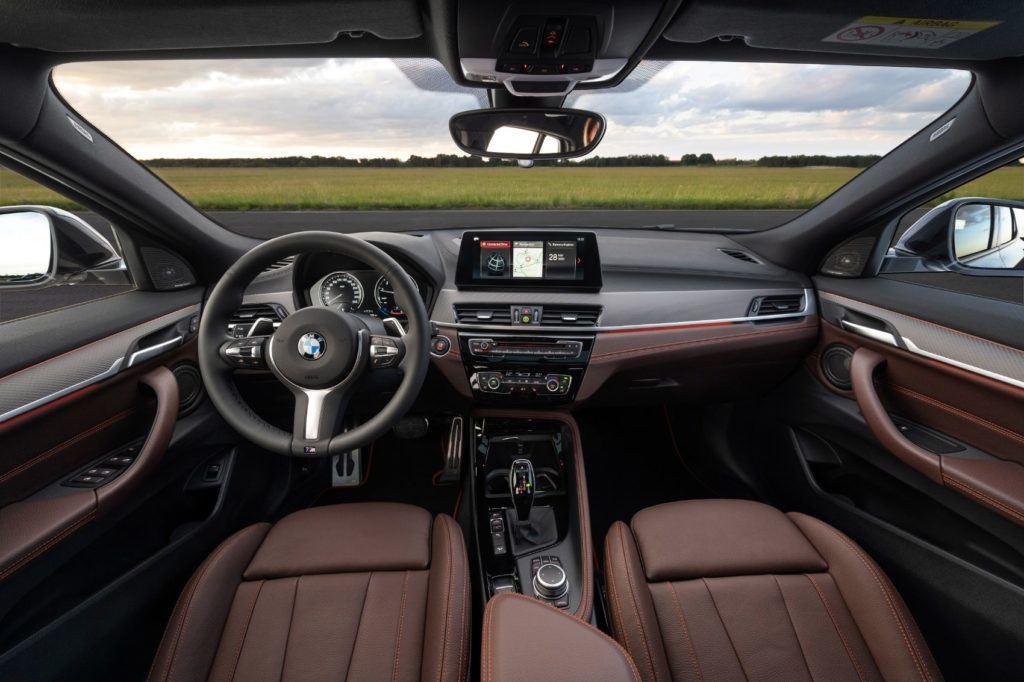 2021 BMW X2 Edition M Mesh 42