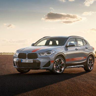 2021 BMW X2 Edition M Mesh 44