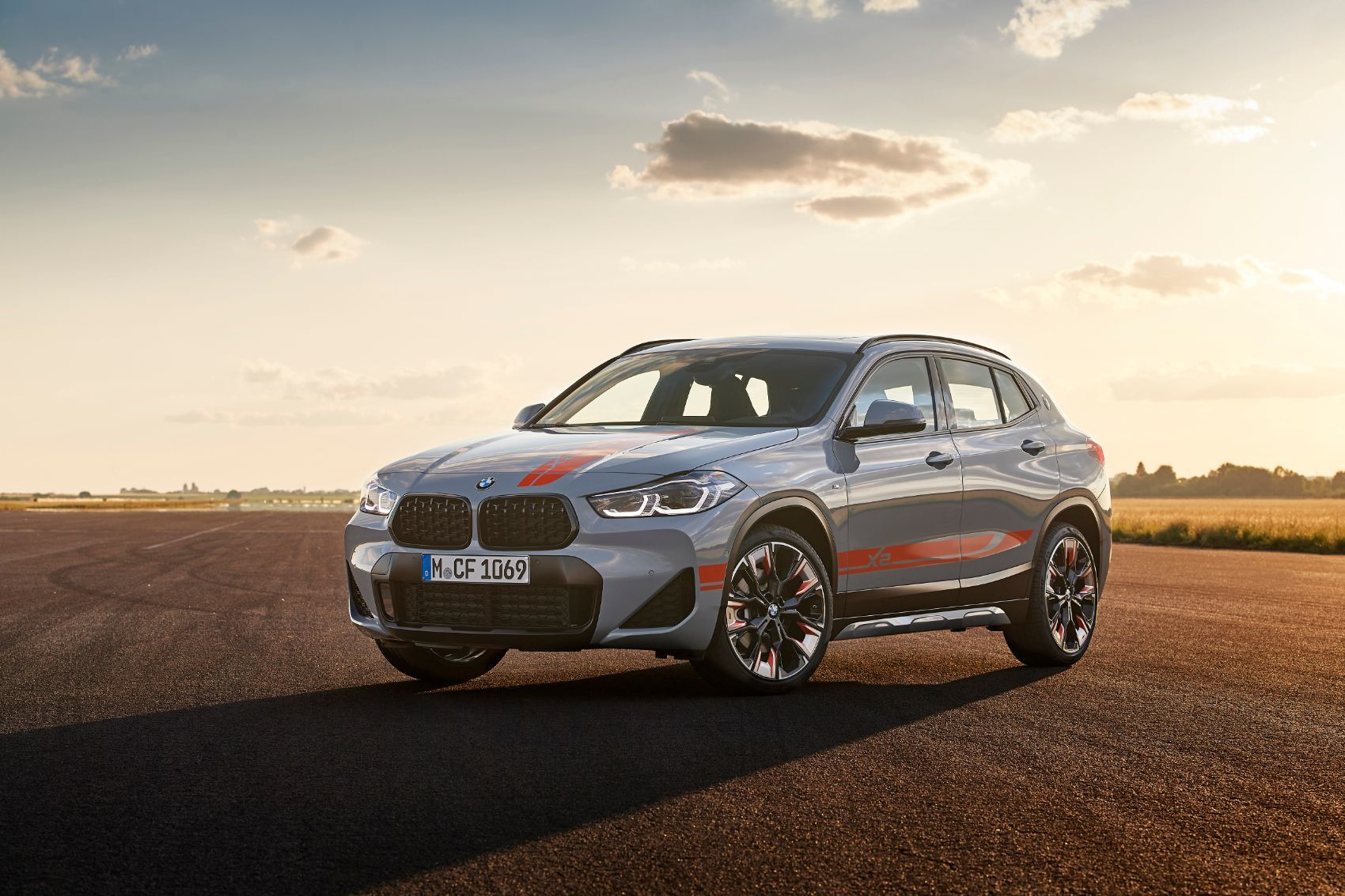 2021 BMW X2 Edition M Mesh: Still a Winner, but Missing One Little Thing