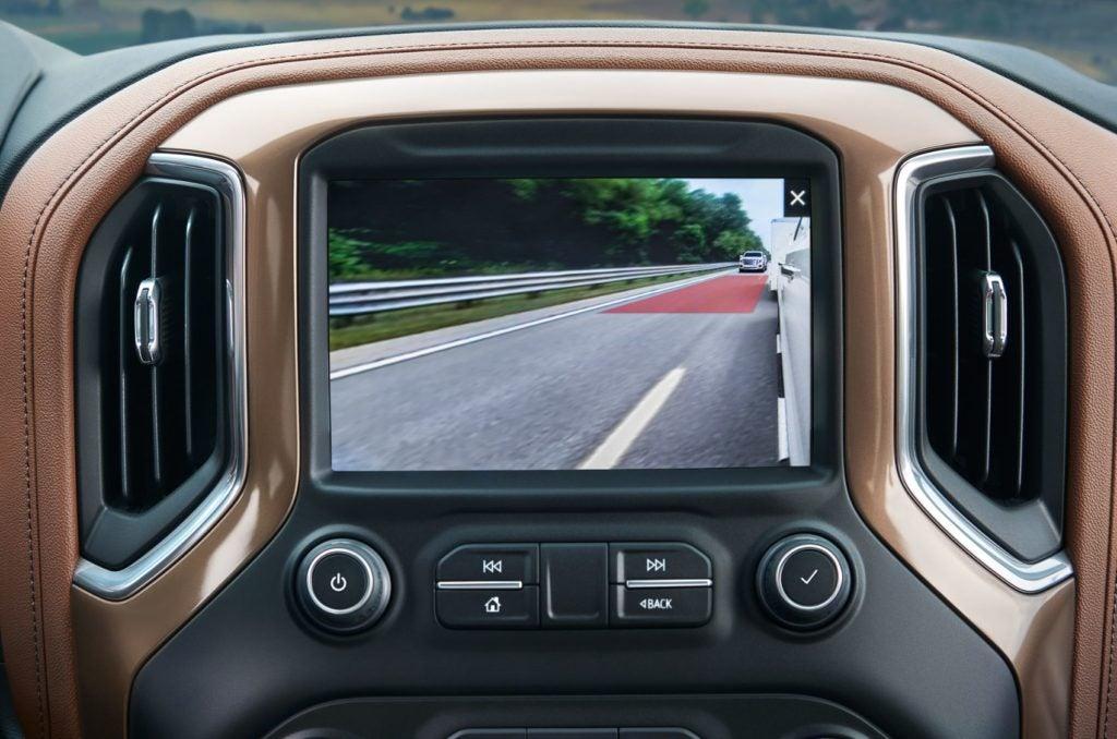 2021 Chevy Silverado HD 10