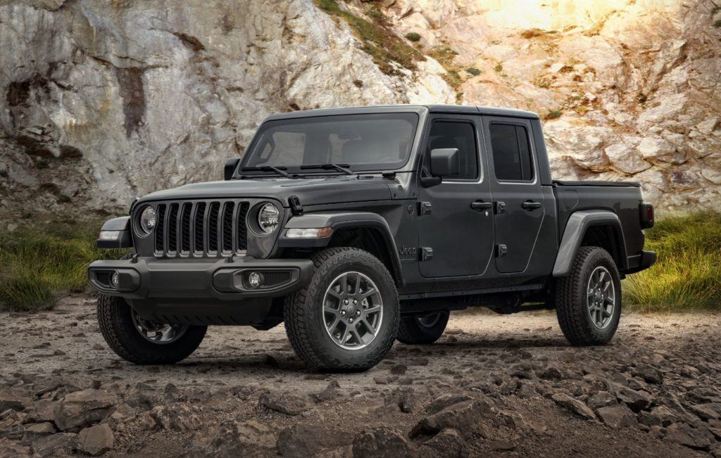 2021 Jeep 80th Anniversary Editions 14
