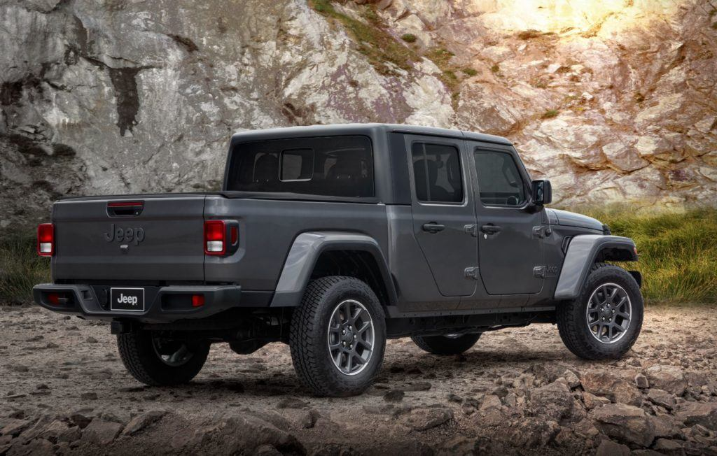 2021 Jeep 80th Anniversary Editions 15