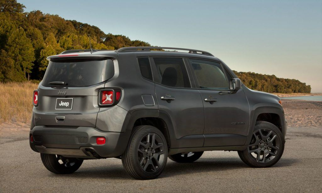 2021 Jeep 80th Anniversary Editions 3