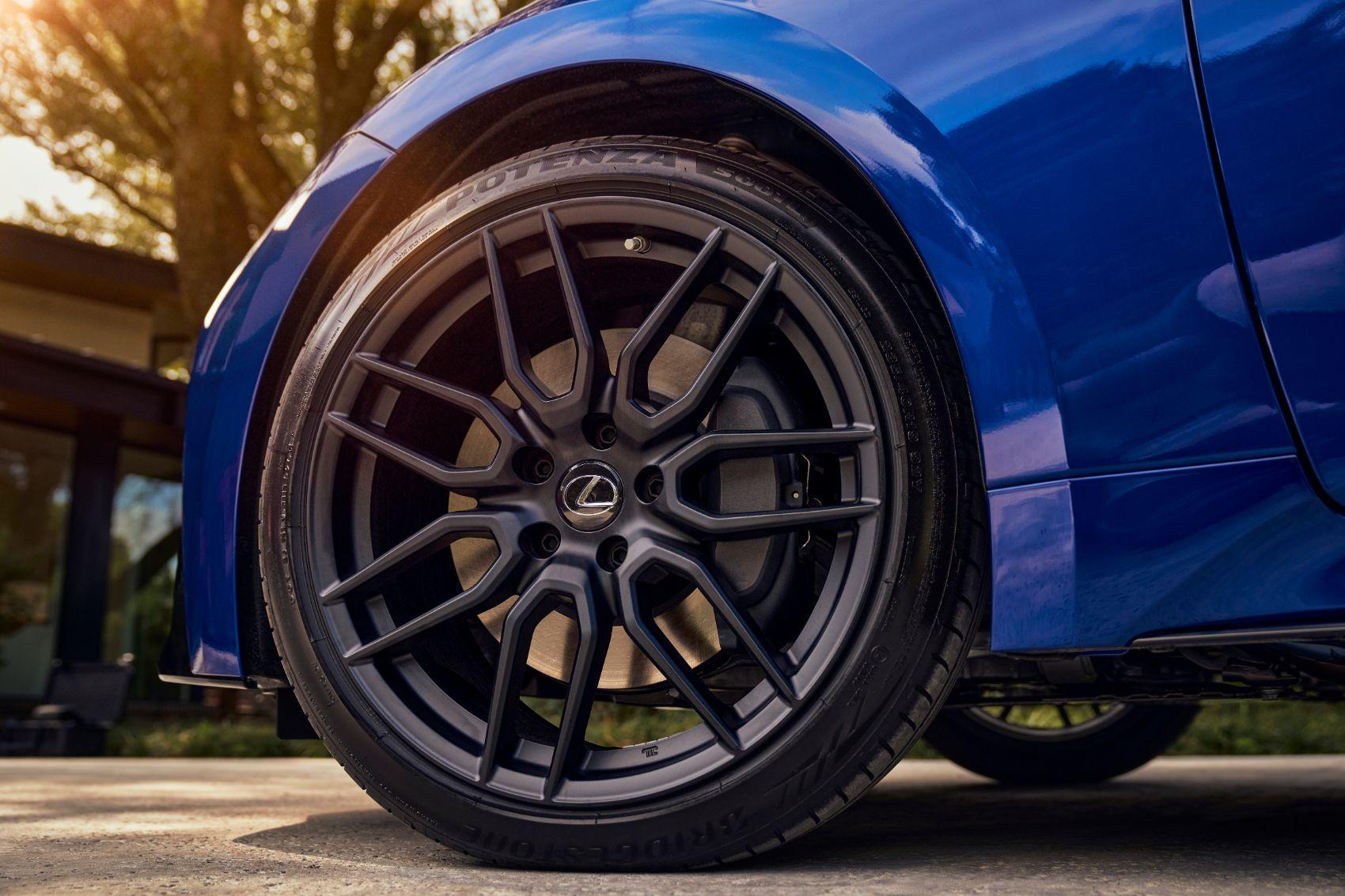 2021 Lexus IS 350 F SPORT 21