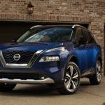 2021 Nissan Rogue 2 1