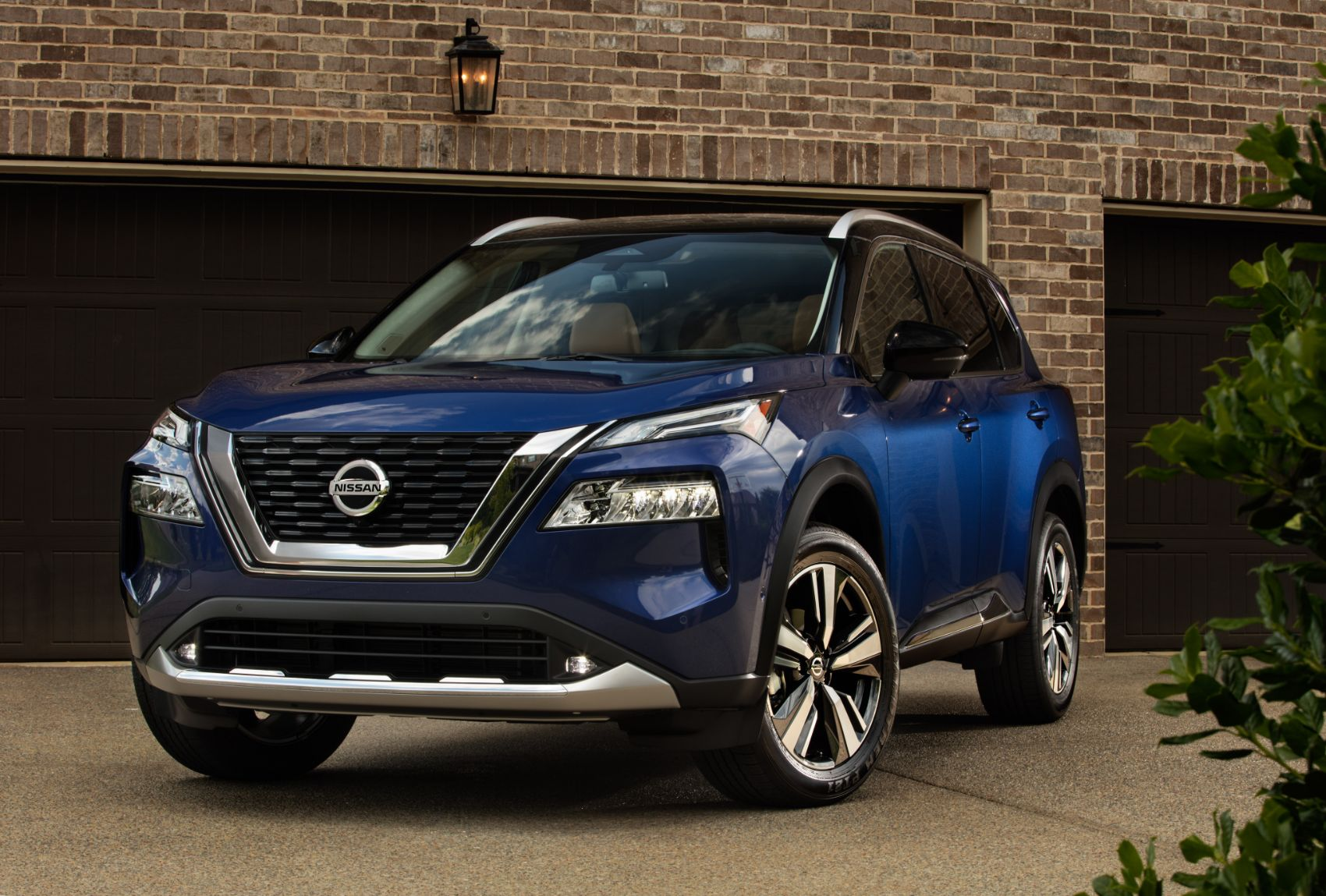 2021 Nissan Rogue: New Updates & Family-Friendly Pricing