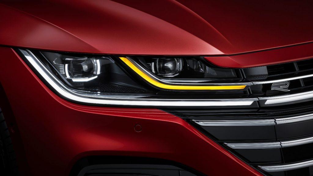 2021 VW Arteon 10