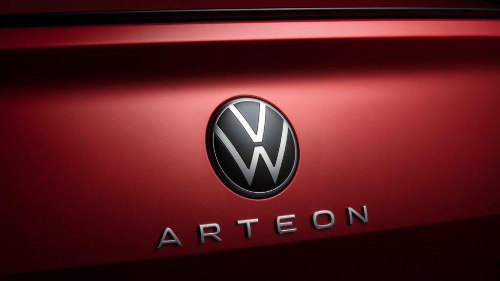 2021 VW Arteon 11