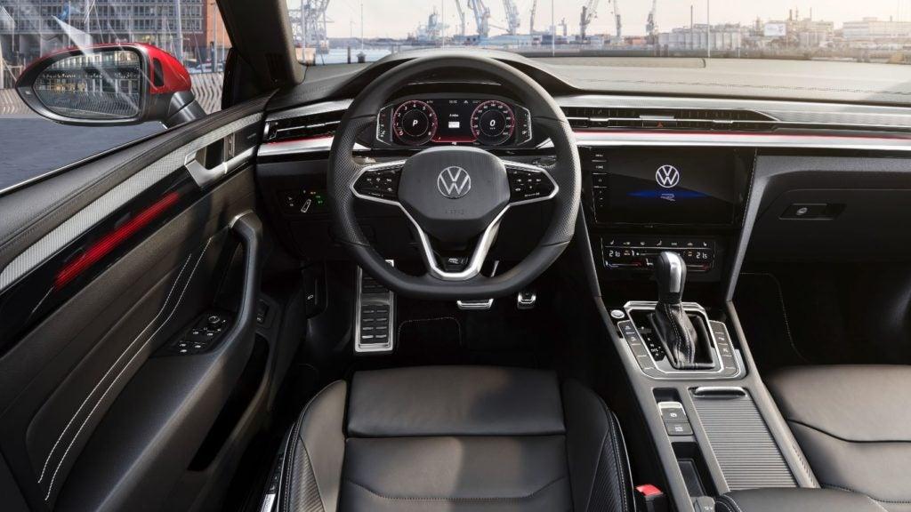 2021 VW Arteon 14