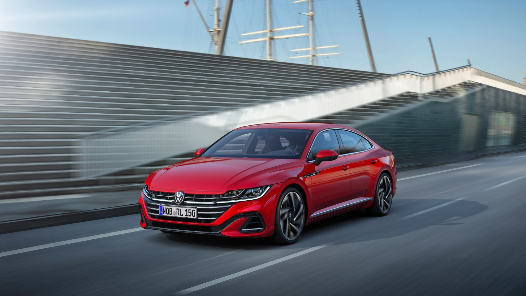 2021 VW Arteon: A Complete Look At The Pricing & Trim Levels