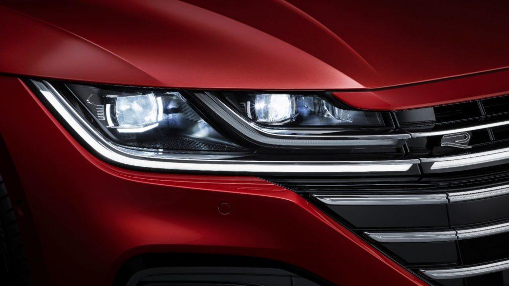 2021 VW Arteon 9