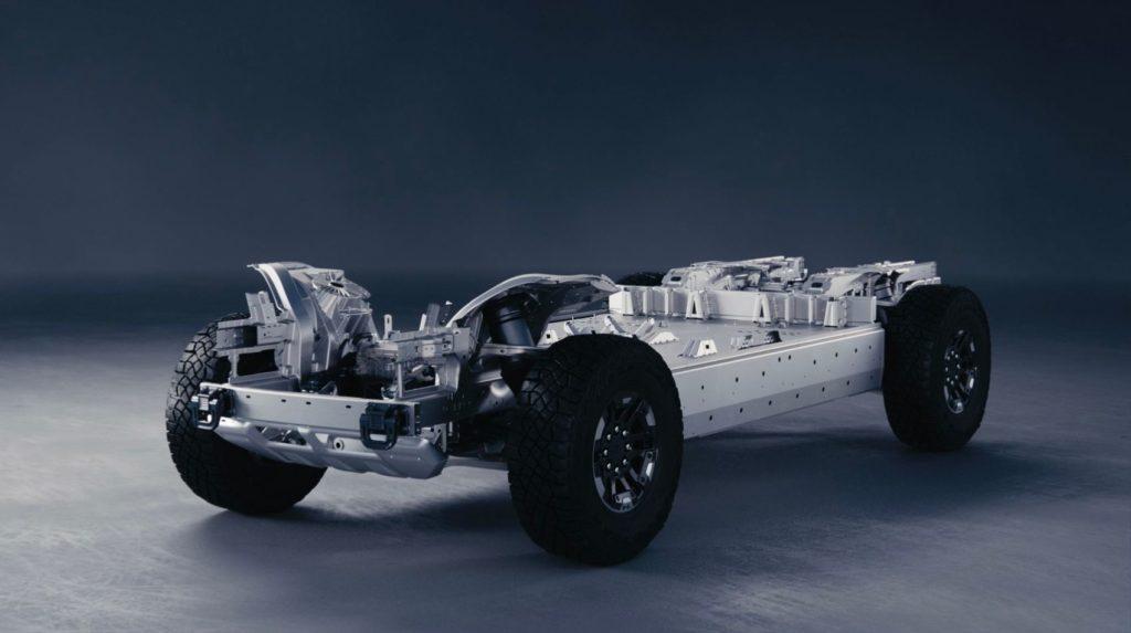 2022 GMC Hummer EV 42