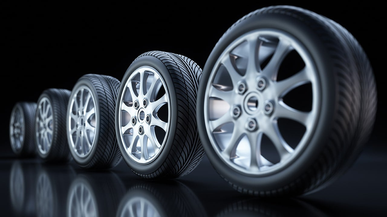 5 Best Cheap Tires of 2020
