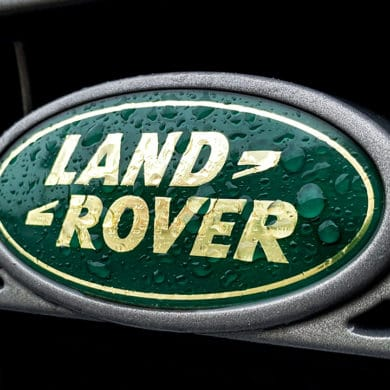 land rover extended warranty