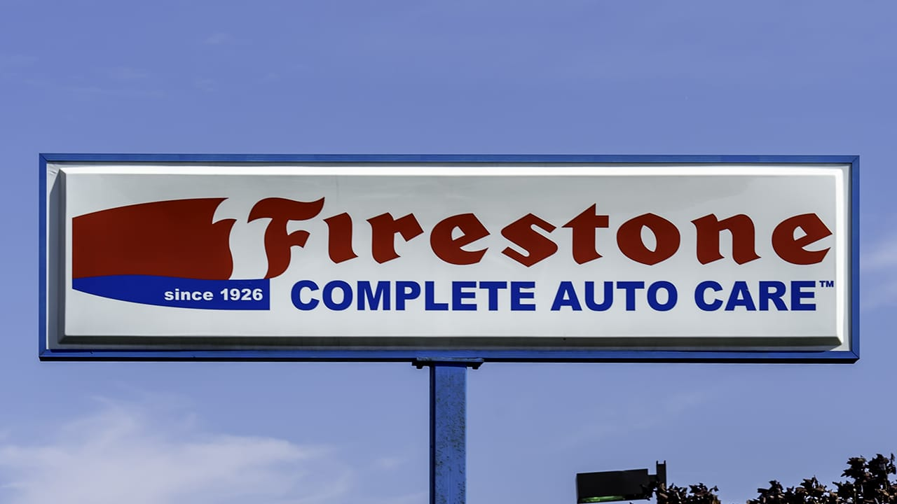 Firestone Tires Review (2020)