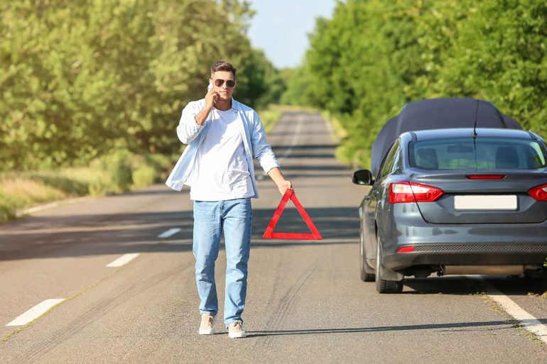 vehicle assurance