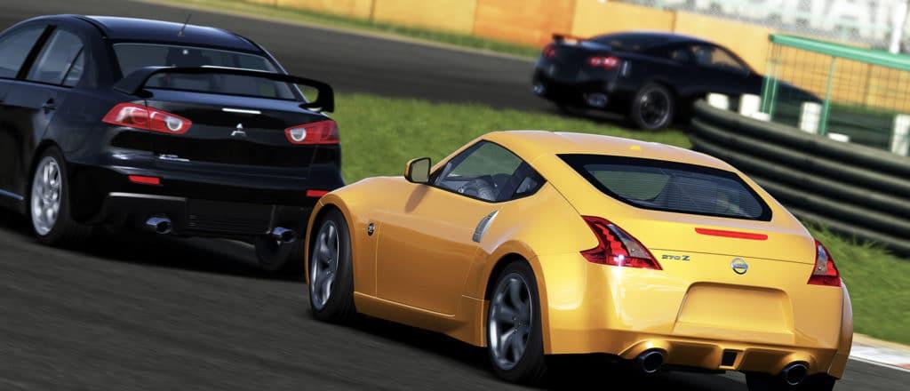 Forza Motorsport 4 screenshot.