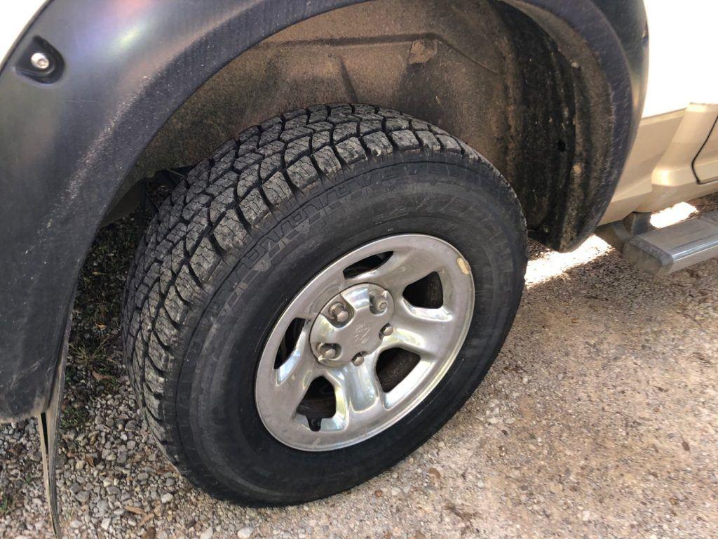 Hercules Tire 6