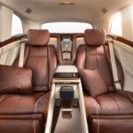 Mercedes Maybach GLS 11