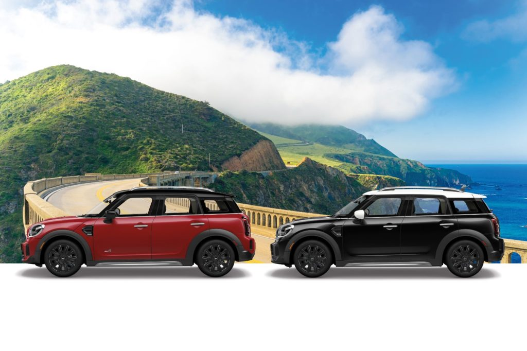 Mini Countryman Oxford Edition 6