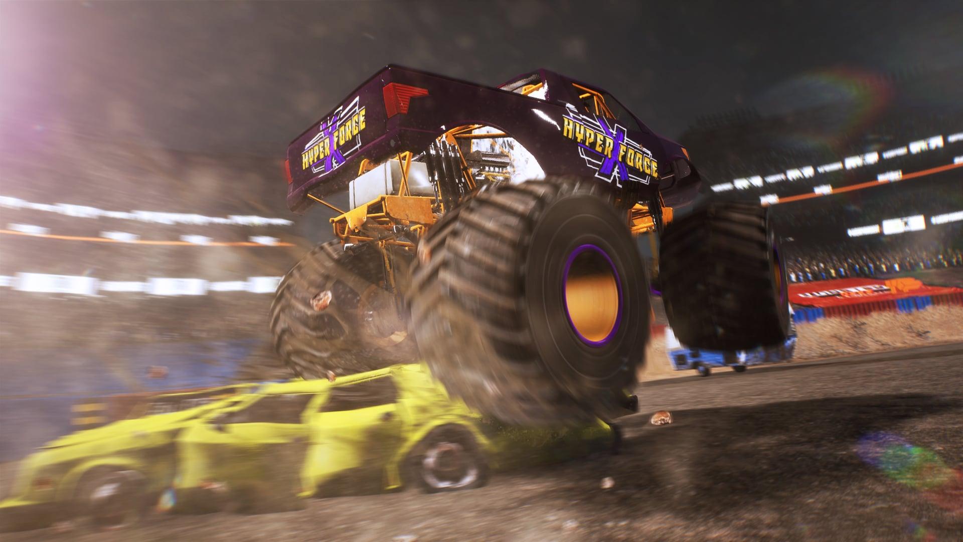 Monster Truck Championship 1