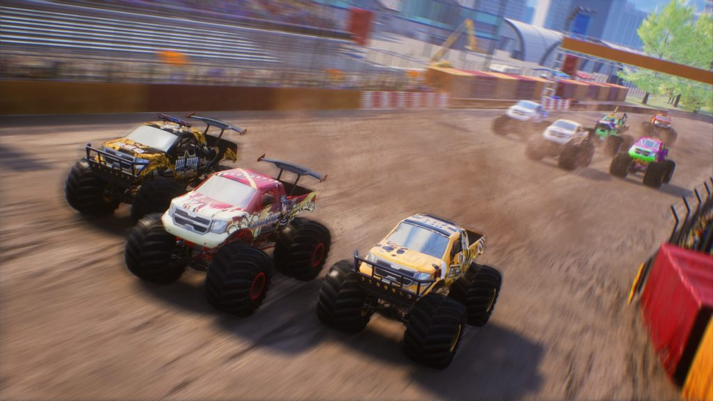 Monster Truck Championship Review: This Game Is One Wild Ride!