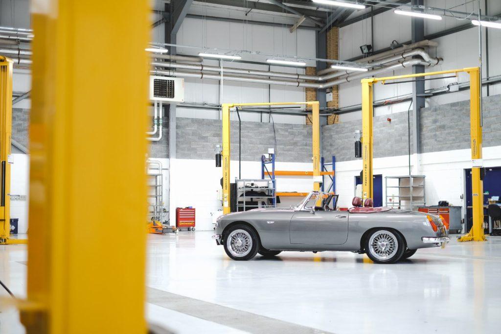 RBW Roadster Rear 2