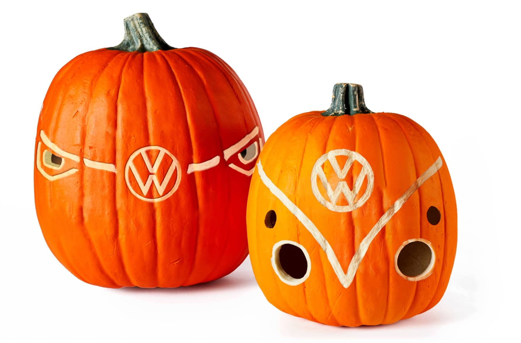 Enjoy These Free Car Themed Pumpkin Carving Patterns