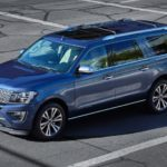 2020 Ford Expedition Platinum 2