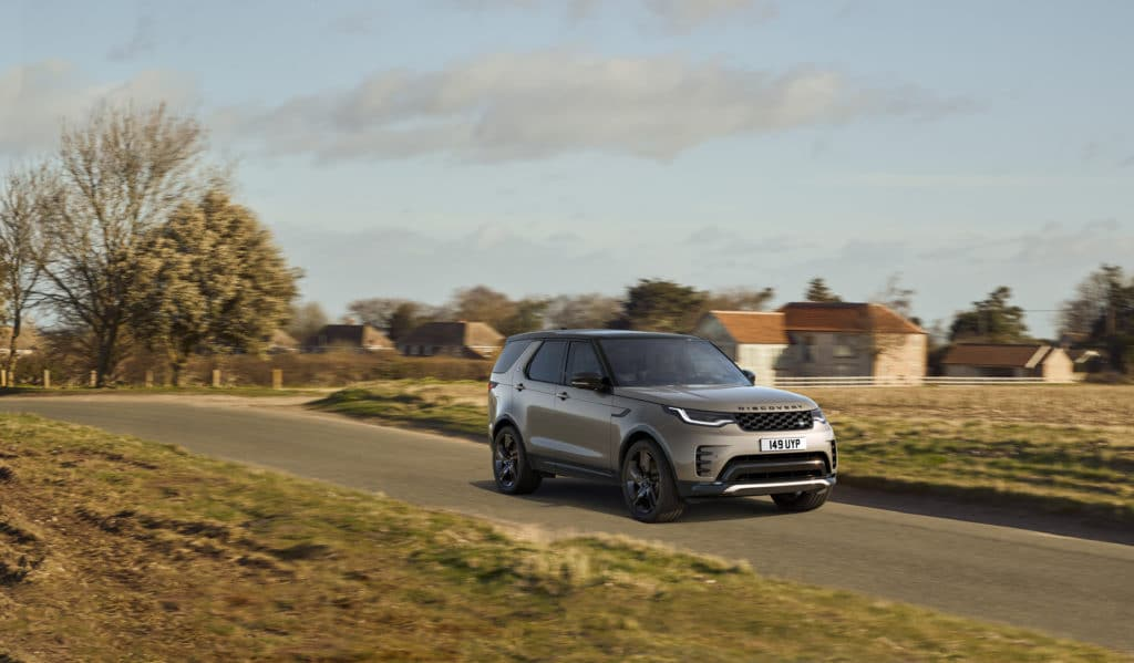 2021 Land Rover Discovery Overview: Powertrains, Tech Features, Pricing & Other New Changes