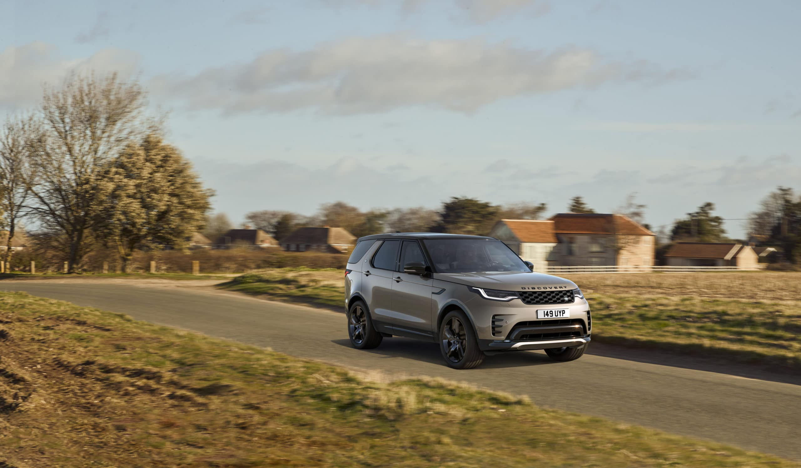2021 Land Rover Discovery 7 scaled