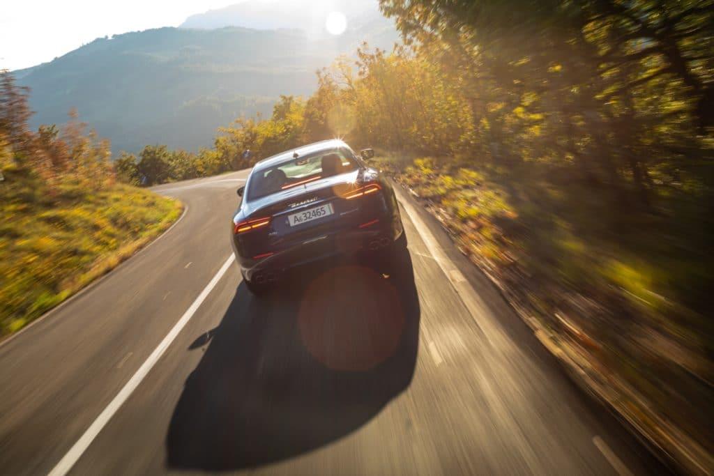 2021 Maserati Quattroporte SQ4 GranLusso 14