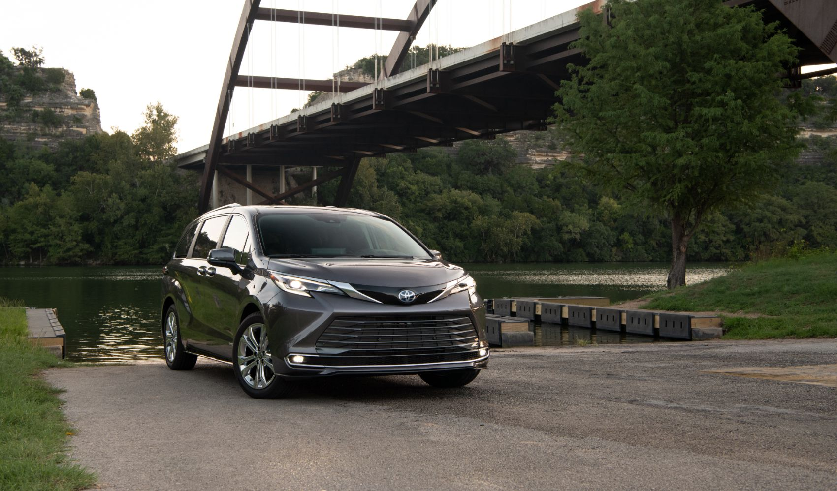2021 Toyota Sienna Overview: Trim Levels, Tech & Safety Features, Pricing & More