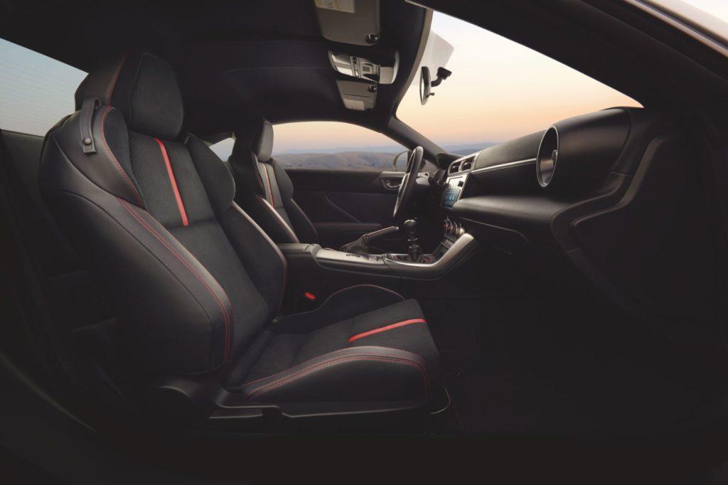 2022 Subaru BRZ 15