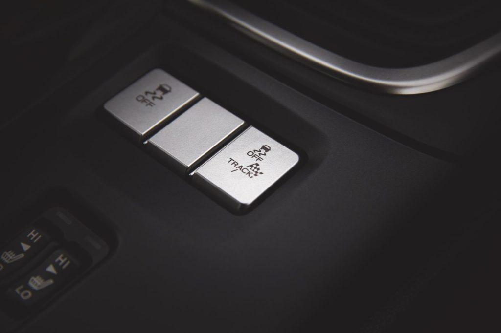 2022 Subaru BRZ 17