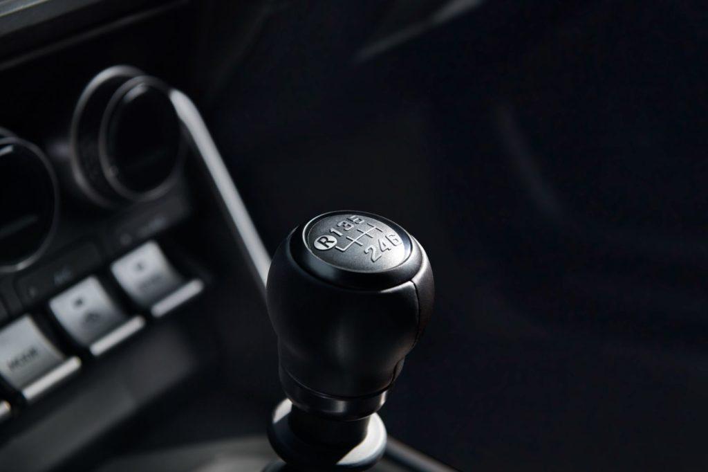 2022 Subaru BRZ 18