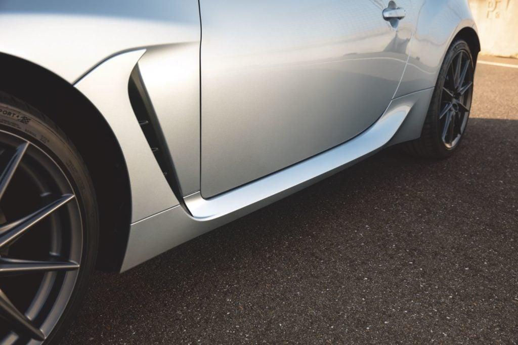 2022 Subaru BRZ 7