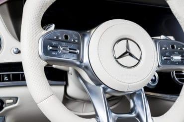 mercedes extended warranty